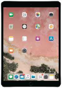 "Unverändert riesig –das 12,9"" iPad Pro (2017)."