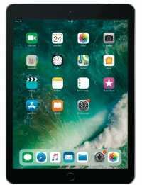 Das kleinere iPad Pro –zuerst noch mit der gewohnten Display-Diagonale von 9,7 Zoll.