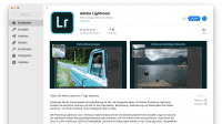 Lightroom im Mac App Store