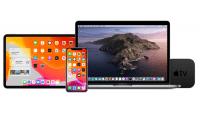 iOS 13, iPadOS und macOS 10.15: Apple startet öffentlichen Betatest
