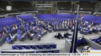 DSGVO: Bundestag schränkt Betroffenenrechte und Bestellpflicht für Datenschutzbeauftragte ein