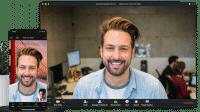 Meeting-Software Zoom: Mac-Kameras lassen sich über Sicherheitslücke anschalten