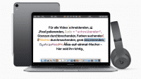 Apple-Rabattaktion für Studenten: Mac-Kauf mit Kopfhörer-Beigabe