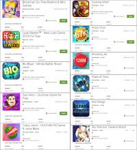 "Android-Malware bei Google Play: ""Agent Smith"" infiziert installierte Anwendungen"