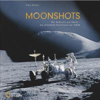 50 Jahre Mondlandung: Passende Lektüre zum Jubiläum