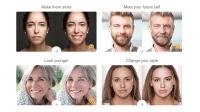 FaceApp-Hype: Großer Spaß – oder großes Sicherheitsrisiko?