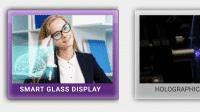 Die nötige Display-Technik für eine Brille hat Apple im vergangenen Jahr eingekauft.