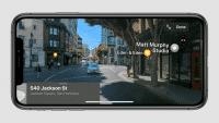 Maps-Dienst: Apple lässt Kamerawagen durch Deutschland fahren