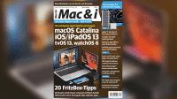 Mac & i Heft 4/2019 jetzt vorab im Heise-Kiosk