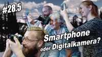 c't uplink 28.5: Wer braucht noch Digitalkameras?