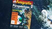 c't Fotografie 5/2019: Landschaftsfotografie mit Multicoptern