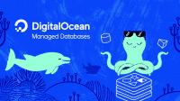 DigitalOcean ergänzt sein Portfolio um verwaltete MySQL- und Redis-Datenbanken