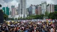 Youtube löscht 210 Kanäle im Zusammenhang mit Protesten in Hongkong