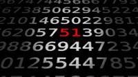 Zahlen, bitte! Area 51 - die berühmteste Geheimbasis der Welt