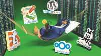 Mit Yunohost einen schlüsselfertigen (Heim-)Server für Web-Apps aufsetzen