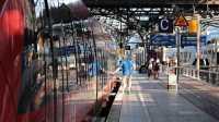 Bahn bekommt neuen Wettbewerber im Fernverkehr