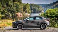 Mazda strebt erstes eigenes Elektroauto an