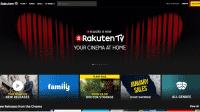 Rakuten TV will angepasste Video für alle TVs liefern