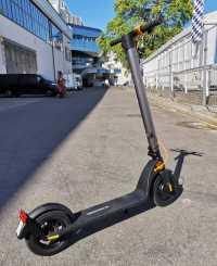 E-Scooter Trekstor EG3078