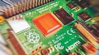 Das Prozessor-Innenleben des Raspberry Pi 4 im Detail