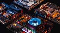 AMDs B550-Chipsatz für Ryzen 3000 soll ein alter Bekannter sein