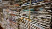 Bundesregierung: Deutsche verbrauchen das meiste Papier