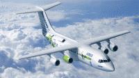 Nurflügler Flying V, Designprojekt von Justus Benad, Airbus, TU Delft und KLM