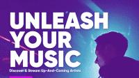 Audius setzt auf Blockchain für Musikstreaming