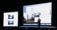 Apples Software-Chef kündigte die Rückkehr von Twitter im Juni an.