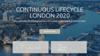Continuous Lifecycle London: Call for Proposals noch bis zum 25. Oktober