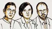 Abhijit Banerjee, Esther Duflo und Michael Kremer wurden mit dem Wirtschaftsnobelpreis ausgezeichnet.