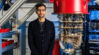 Quantencomputer: Google-CEO vergleicht Durchbruch mit Erstflug der Brüder Wright