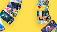 Adobe Photoshop Camera schießt Fotos mit Live-Filtern