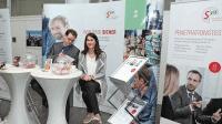MINT-Jobtag in Mannheim: Guter Start in den neuen Job