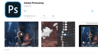 Photoshop für iPad sehr schlecht bewertet – Adobe-Manager reagiert