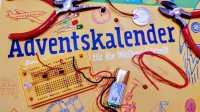 Geschenk-Tipps: Nerdige Adventskalender