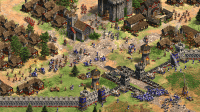 Age of Empires 2 Definitive Edition angespielt: Altehrwürdige Strategie mit Rostflecken