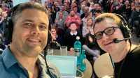 """Die Macher des Podcast """"Lage der Nation"""" im c't-Gespräch"""