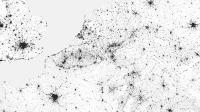 Detailreichste Siedlungskarte veröffentlicht