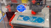 499-Euro-3D-Drucker für Schulen jetzt mit Prüfsiegel