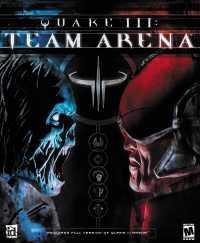 Die Erweiterung Team Arena erschien im Dezember 2000.