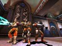 Die Arbeit an der Bot-KI verzögerte den Release von Quake 3 Arena.
