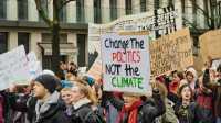 Erneute Großproteste für das Klima – 500 deutsche Städte dabei