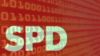 Neue SPD-Spitze: Esken und Walter-Borjans sehen den Staat beim Netzausbau in der Pflicht