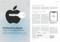 Wertvolle Tipps zur Apple ID –vor allem auch zum Lösen von Problemen.