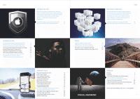 Mac & i Heft 6/2019: Inhaltsverzeichnis