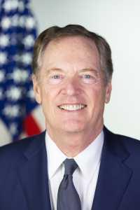 Robert Lighthizer