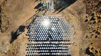 Start-up will Solarthermie-Anlagen für industrielle Prozesse entwickeln
