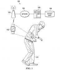 Die Smartwatch soll Bewegungsstörugnen erfassen und aufzeichen.