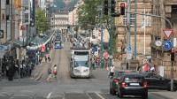 Forscher vernetzen Bus, Bahn und Ampel – Test in Kassel erfolgreich